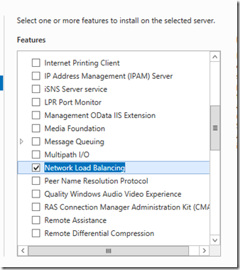Deploy Office 365 and HA ADFS From Scratch – Please Work